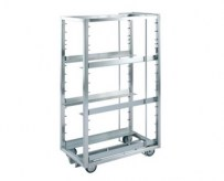 Racks insérables inox